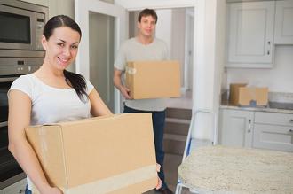 Kosten zelf verhuizen